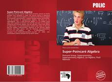 Bookcover of Super-Poincaré Algebra