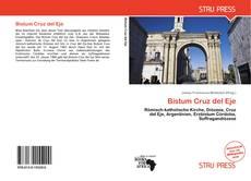 Обложка Bistum Cruz del Eje