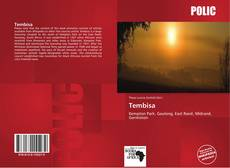 Bookcover of Tembisa