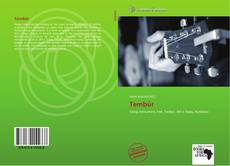 Bookcover of Tembûr