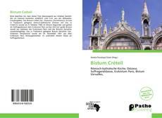 Borítókép a  Bistum Créteil - hoz