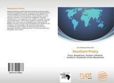 Buchcover von Neasham Priory