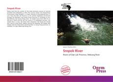 Bookcover of Srepok River