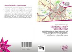 Capa do livro de Neath (Assembly Constituency)