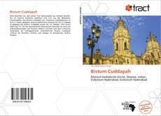 Capa do livro de Bistum Cuddapah