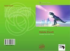 Dakota (Fossil) kitap kapağı