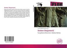Bookcover of Sreten Stojanović