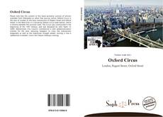 Bookcover of Oxford Circus
