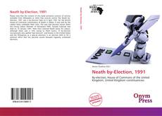 Neath by-Election, 1991的封面