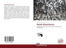 Borítókép a  Neath Disturbance - hoz