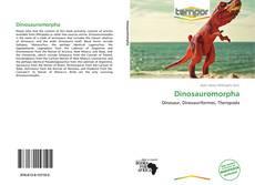 Copertina di Dinosauromorpha