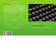 Bookcover of Serbian Folklore