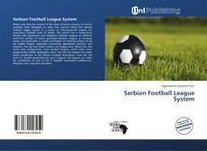 Couverture de Serbian Football League System