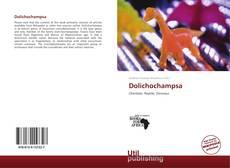 Portada del libro de Dolichochampsa