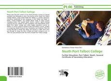 Bookcover of Neath Port Talbot College