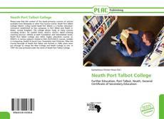 Обложка Neath Port Talbot College