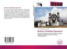 Bookcover of Bistum Córdoba (Spanien)