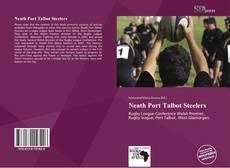 Buchcover von Neath Port Talbot Steelers