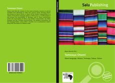 Bookcover of Temoaya Otomi