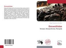 Copertina di Doswelliidae