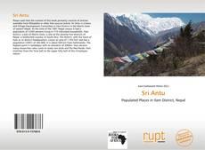 Couverture de Sri Antu