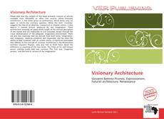 Couverture de Visionary Architecture