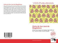 Couverture de Visita de San José de Magdalena