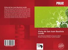 Visita de San Juan Bautista Londó的封面