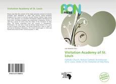 Обложка Visitation Academy of St. Louis