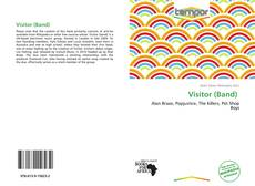 Bookcover of Visitor (Band)