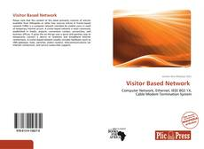 Bookcover of Visitor Based Network