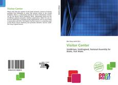 Bookcover of Visitor Center