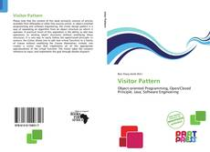 Bookcover of Visitor Pattern