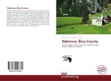 Portada del libro de Dąbrowa, Żary County