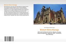 Buchcover von Bistum Daru-Kiunga