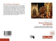 Portada del libro de Bistum Debrecen-Nyíregyháza