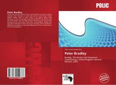 Couverture de Peter Bradley