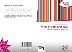 Bookcover of Welsh Coal Strike Of 1898