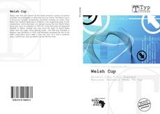 Bookcover of Welsh Cup