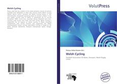 Welsh Cycling的封面