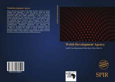 Portada del libro de Welsh Development Agency