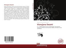 Bookcover of Visnujana Swami