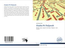 Borítókép a  Visoko Pri Poljanah - hoz