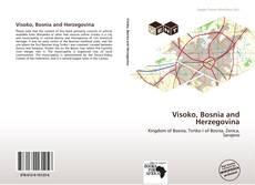Visoko, Bosnia and Herzegovina kitap kapağı
