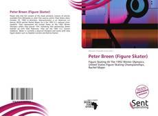 Borítókép a  Peter Breen (Figure Skater) - hoz