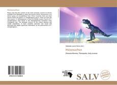 Обложка Hsisosuchus