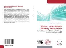 Обложка Welsh Ladies Indoor Bowling Association