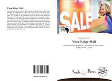 Обложка Vista Ridge Mall