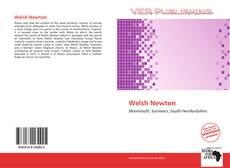 Borítókép a  Welsh Newton - hoz