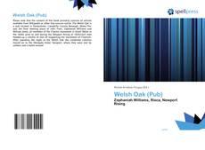 Buchcover von Welsh Oak (Pub)